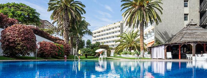 Saldus poilsis Kanaruose – TENERIFĖJE! Savaitės atostogos 4* viešbutyje.