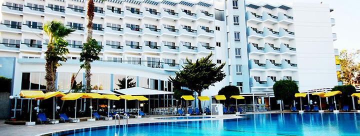 Praleiskite smagias ir saulėtas atostogas KIPRE! Savaitės poilsis jaukiame 3* viešbutyje.