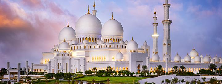 Patirkite įsimintiną arabišką pasaką! 11 d. kelionė aplankant Jungtinius Arabų Emyratus ir Omaną SU LIETUVIŠKAI KALBANČIU VADOVU.