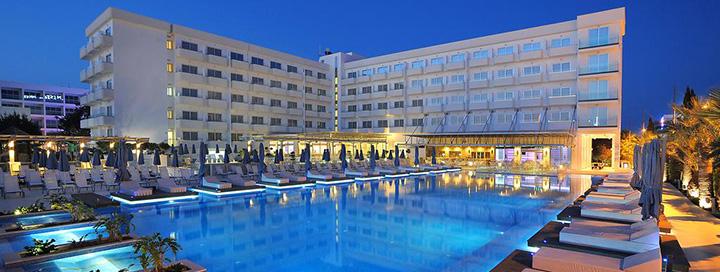 Saulėtos ir nerūpestingos atostogos KIPRE! Savaitės poilsis šiuolaikiškame 4* viešbutyje.
