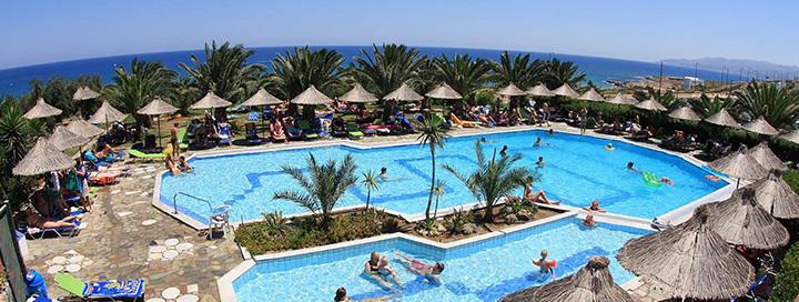 Pamirškite rūpesčius ir mėgaukitės poilsiu KRETOS saloje! Savaitės atostogos 4* viešbutyje.