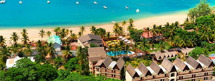 Nepamirštamas poilsis egzotiškąjame MADAGASKARE, Bė saloje! Savaitė 4* viešbutyje ROYAL BEACH.