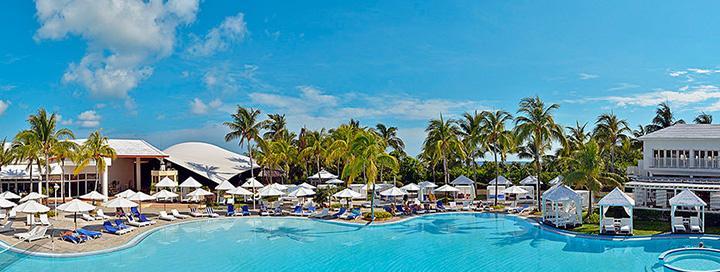 VIP poilsis prie Karibų jūros KUBOJE! Skrydis iš Varšuvos ir 7 n. puikiame 5* viešbutyje MELIA CAYO COCO.