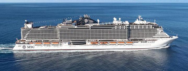 Egzotiška idėja pavasario atostogoms! Įspūdingas 7 n. KARIBŲ KRUIZAS iš Majamio – į kainą įskaičuotas poilsis laive MSC SEASIDE ir skrydžiai!