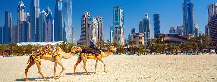 Nepamirštamos atostogos prabangiąjame DUBAJUJE! 7 n. 3* viešbutyje CITYMAX HOTEL SHARJAH.