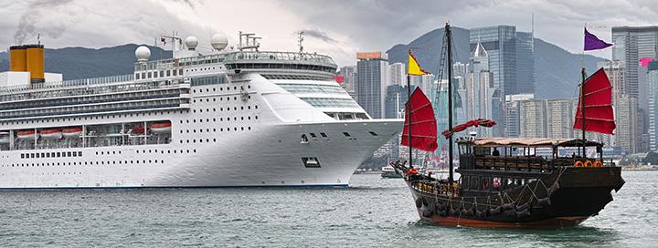 Nepamirštamas Azijos KRUIZAS, aplankant SINGAPŪRĄ, MALAIZIJĄ IR TAILANDĄ! 12 d. kelionė Costa Fortuna laivu, pilnas maitinimas bei skrydžiai.