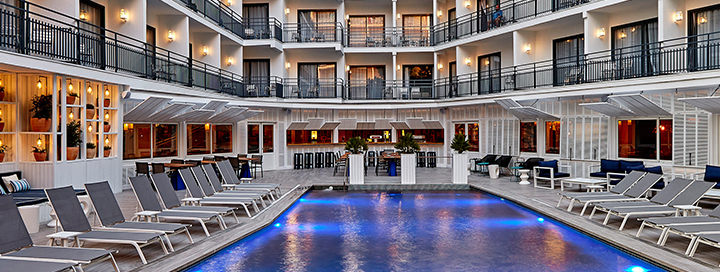 Smagus poilsis prie jūros saulėtoje ISPANIJOJE! Savaitės atostogos tik suaugusiems skirtame, kurorto centre įsikūrusiame 4* viešbutyje DELAMAR.