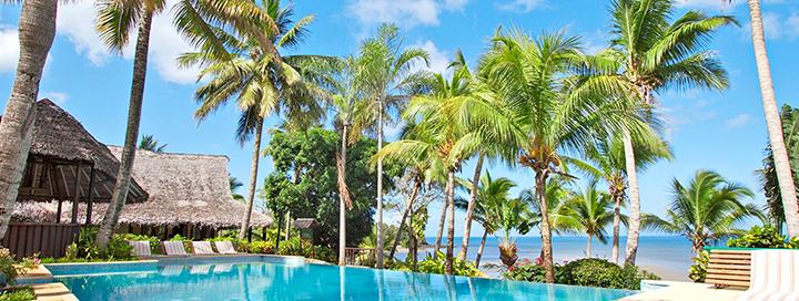 Romantiškas poilsis egzotiškoje BĖ saloje! 7 n. 4* viešbutyje VANILA & SPA.