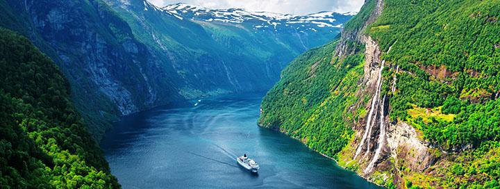 Įspūdingas KRUIZAS po NORVEGIJOS FIORDUS ir ISLANDIJĄ, aplankant Airiją, Angliją, Olandiją ir Belgiją! Skrydžiai ir 14 n. laive NORWEGIAN SPIRIT.
