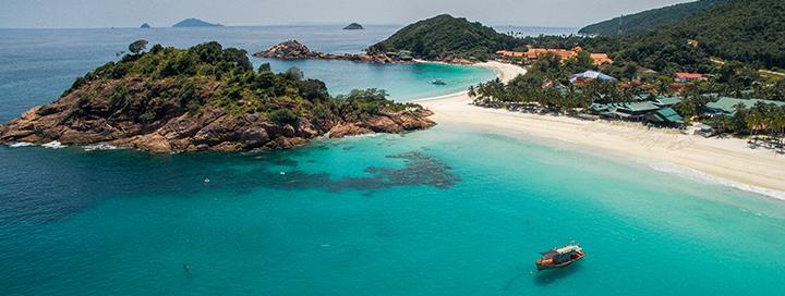 Egzotiškų atostogų idėja: pažintis su Kvala Lumpūru bei poilsis REDANGO saloje! 12 d. egzotinė kelionė į MALAIZIJĄ. Į kainą įskaičiuoti skrydžiai!