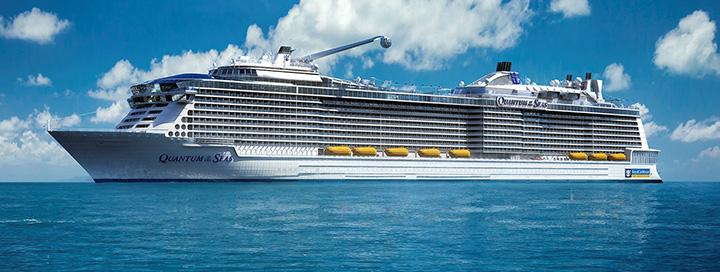 Egzotiškų atostogų idėja: modernusis SINGAPŪRAS, 5 n. KRUIZAS prabangiu laivu Quantum of the Seas po MALAIZIJĄ ir TAILANDĄ bei 5 n. poilsis LANGKAWI saloje!
