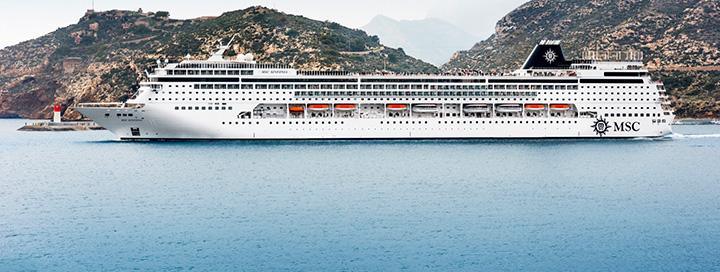 Marokas, Kanarai, egzotiškoji Madeira ir kiti ITALIJOS, ISPANIJOS BEI PRANCŪZIJOS miestai vienoje kelionėje! 13 d. KRUIZAS laivu MSC SINFONIA – nuo 1383 EUR! Į kainą įskaičuoti skrydžiai!