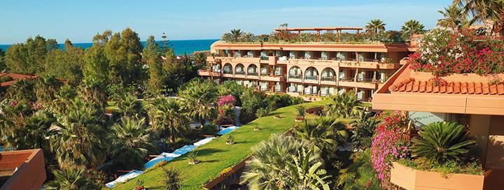Atpalaiduojantis poilsis prie jūros saulėtoje SICILIJOJE! Savaitė 4* viešbutyje ACACIA RESORT.