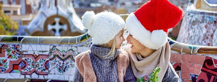 Sutikite šv. Kalėdas kruiziniame laive! 6 dienų kelionė VIDURŽEMIO jūra su įskaičiuotais skrydžiais ir pervežimais iki laivo.