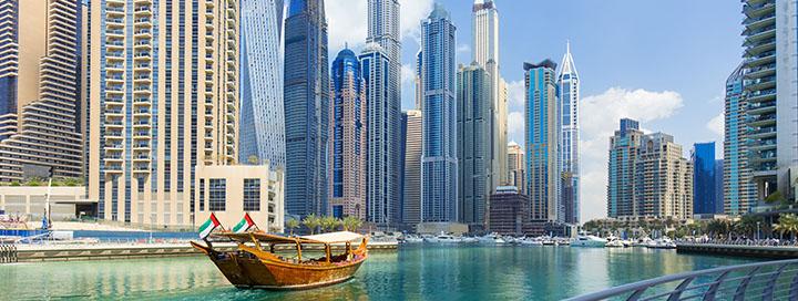 Paskutinės minutės super kaina! Kruizas Costa Diadema laivu, aplankant JAE, Katarą ir Omaną.