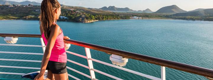 Kruizas Royal Caribbean laivu Allure of the seas ir BĖGIMAI Karibų salose! 7 n. kruizas iš MAJAMIO ir bėgimų paketas.