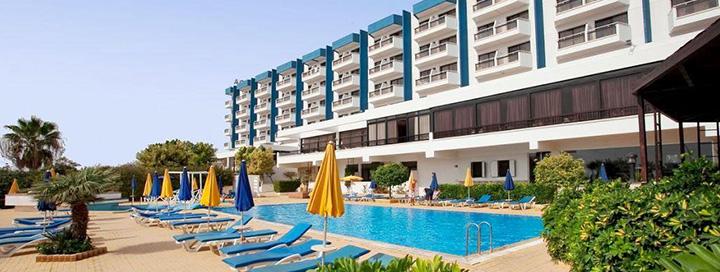 Poilsiaukite ten, kur visada šviečia saulė – KIPRE! Savaitė Agia Napos kurorte, gerame 4* viešbutyje FLORIDA.