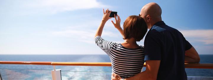 Kruizas su Costa Fascinosa laivu, aplankant Italiją ir Ispaniją! Į kainą įskaičiuoti skrydžiai ir pervežimai.