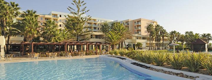 Žavingos atostogos prie jūros PORTUGALIJOJE, Algarvės regione! 7 n. gerame 4* viešbutyje PESTANA VIKING.
