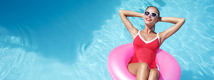Vasariškas atokvėpis prie jūros BULGARIJOJE! 4 n. poilsis 4* viešbutyje SUNSET.