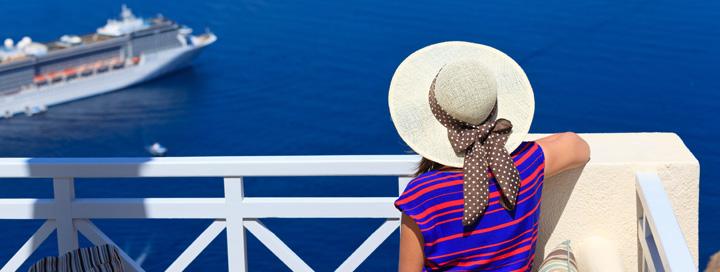4 naktų kruizas Costa Magica laivu ir 3 naktų poilsis Barselonoje su pervežimais bei skrydžiai.
