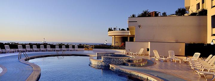 Ypatingos atostogos Jonijos jūros pakrantėje, ITALIJOJE! Savaitė Kalabrijos regione, 4* viešbutyje MIRABEAU PARK.