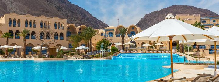 Atostogos saulėtame EGIPTE, Marsa Alamo regione!  Ypatingas poilsis gerai vertinamame 5* viešbutyje.