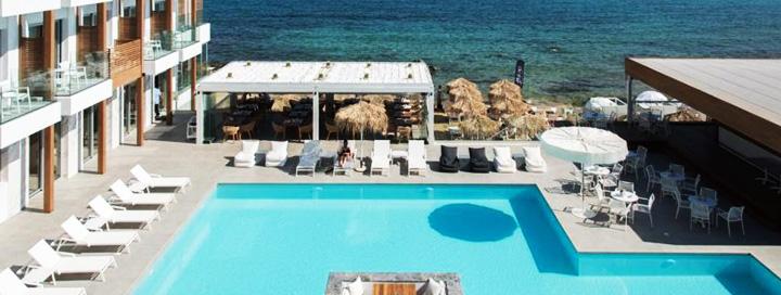 """Atpalaiduojančios, ekskliuzyvinės poros atostogos GRAIKIJOJE, Antikinės kultūros saloje - KRETOJE! 7 nakvynės 5* viešbutyje su """"viskas įskaičiuota""""."""