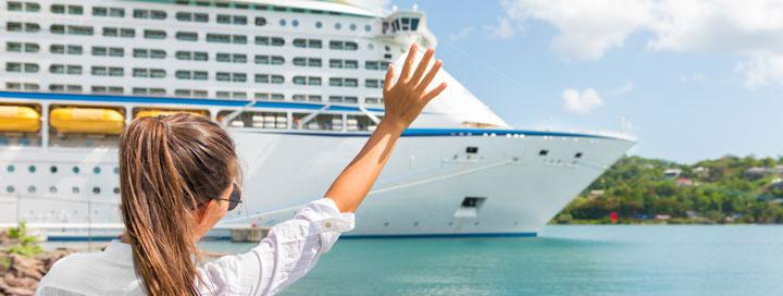 Kruizas didžiausiu laivu Costa Smeralda, aplankant Italiją, Prancūziją.