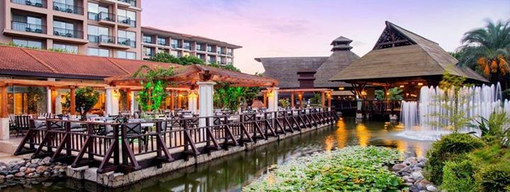 Mėgaukities atostogomis po TURKIJOS saule Antalijoje! Savaitė elegantiškame 5* viešbutyje IC HOTELS GREEN PALACE.