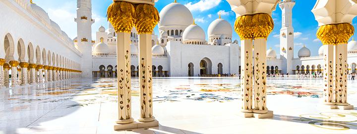 Kraukitės daiktus ir keliaukite į tikrą arabišką pasaką! 11 d. kelionė aplankant Jungtinius Arabų Emyratus ir Omaną SU LIETUVIŠKAI KALBANČIU VADOVU.