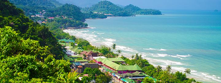 Paskutinės minutės pasiūlymas! Atraskite spalvingąjį TAILANDĄ ir pasimėgaukite poilsiu Čango saloje! 15 d. atostogos su pusryčiais  – tik nuo 1020 EUR!