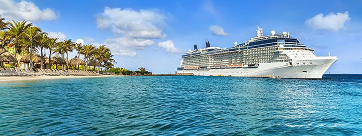 7 n. KRUIZAS po Karibų salas su 2019 m. laivu MSC MERAVIGLIA.