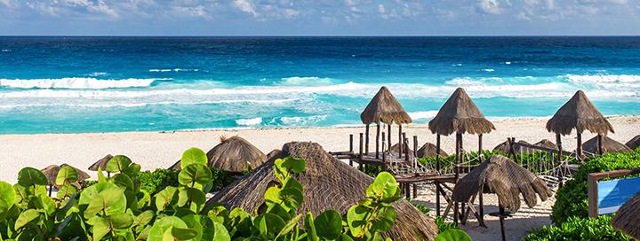 Nepamirštamos atostogos egzotiškoje MEKSIKOJE! 11 n. 5* viešbutyje GRAND BAHIA PRINCIPE COBA ant jūros kranto.