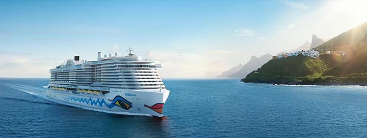 14 naktų kruizas AIDAcara laivu, aplankant net 7 Kanarų salas su pilnu maitinimu ir gėrimų paketu.