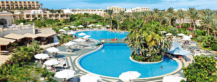 """Puikus viešbutis su didele teritorija, prie įlankos su koralų rifu! 7n. atostogos EGIPTE, Marsa Alamo regione viešbutyje BRAYKA BAY RESORT 5* su """"viskas įskaičiuota"""""""