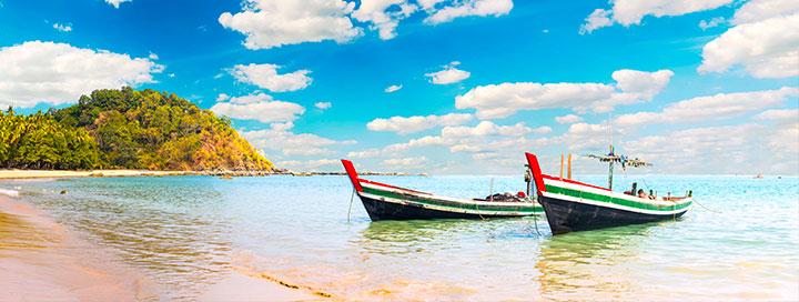 IŠSKIRTINIS PASIŪLYMAS! Neatrastas Mianmaras su poilsiu Ngapalyje už ypatingą kainą. Pažintinė - egzotinė kelionė į Mianmarą su poilsiu ir lietuviškai kalbančiu vadovu - nuo 2340 EUR!