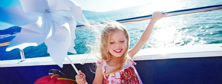 Kruizas Costa Pacifica laivu, aplankant Italiją, Ispaniją, Maltą.