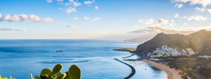 Ką verta aplankyti Tenerifėje?