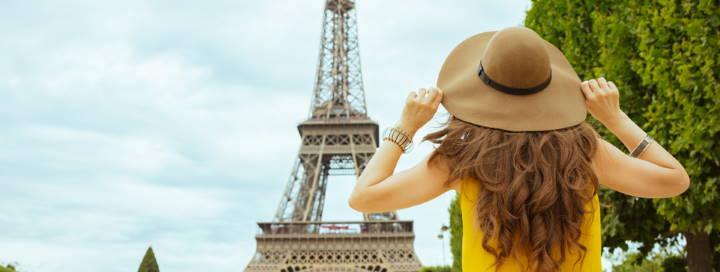 TOP 10 lankytinų vietų Paryžiuje