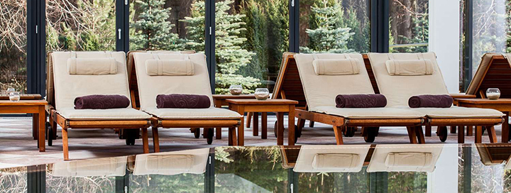 Modernus poilsis Palangoje 5* viešbutyje VANAGUPĖ su pusryčiais