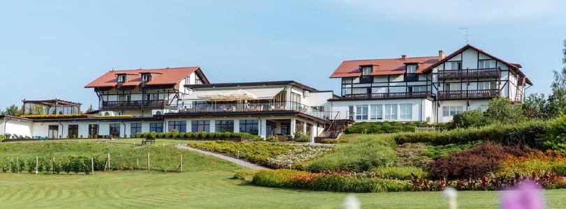 Jaukus poilsis prie ežero Latvijoje, Siguldoje! 2 nakvynės puikiame SPA HOTEL EZERI 3* viešbutyje su pusryčiais ir apsilankymu SPA zonoje
