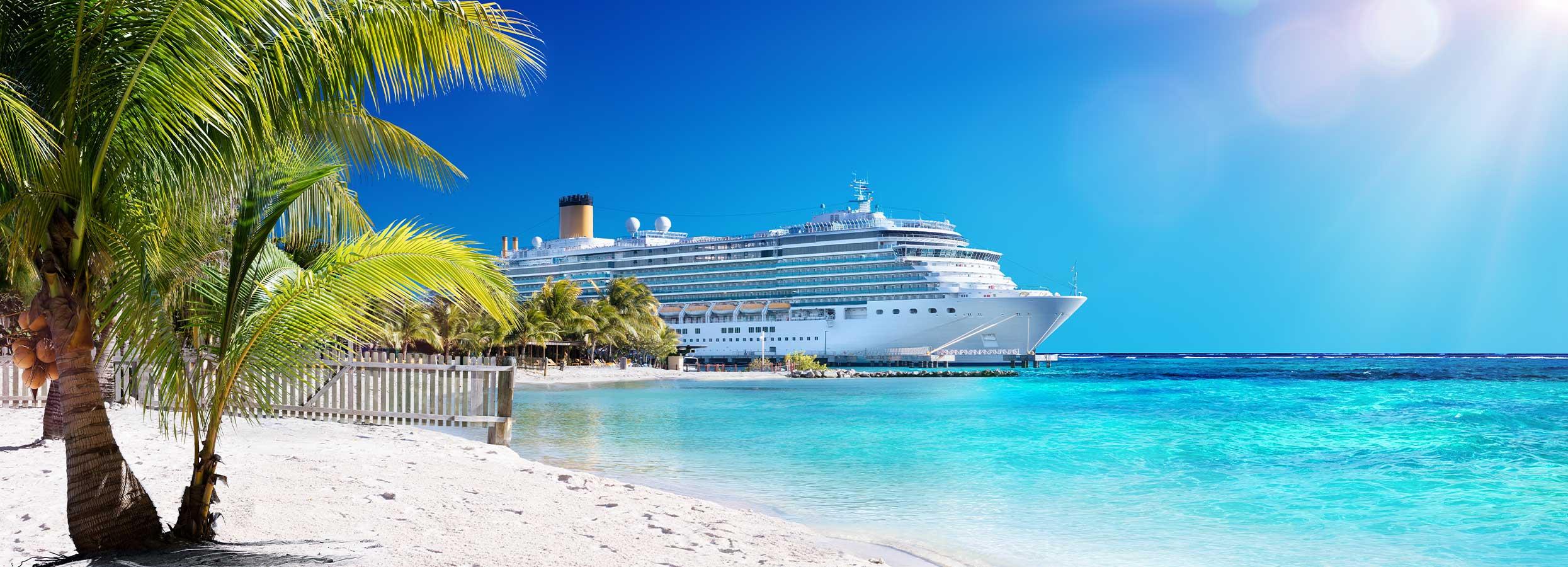 Planuok nepamirštamas atostogas iš anksto: nepakartojama 14 dienų kelionė KARIBŲ KRUIZU SU MSC DIVINA
