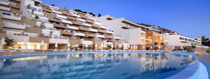 Kokybiškas poilsis dieviškoje Kretoje! Savaitė 5* viešbutyje.