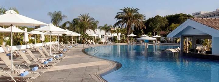 Skriskite į saulėtąjį Kiprą! Savaitė gerame CHRISTOFONIA HOTEL 4* viešbutyje su pusryčiais ir vakarienėmis - dabar tik nuo 529 EUR! Data: 2020 m. rugsėjo 25 d.