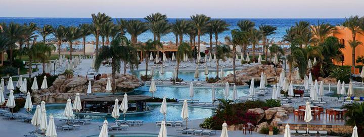 Fantastiškos atostogos EGIPTE, mėgaujantis komfortu ir stilingu interjeru! Savaitė populiariame 5* viešbutyje.