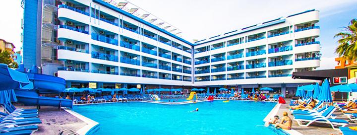 Kokybiškas poilsis TURKIJOJE, mėgaujantis aptarnavimu, SPA ir Antalijos kurortu. Savaitė gerame 4* viešbutyje.
