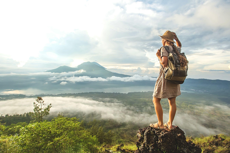 Kelionės Nuo Javos iki Balio salos aprašymas