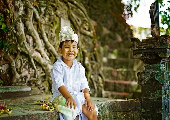Kelionės Balis turiningai aprašymas