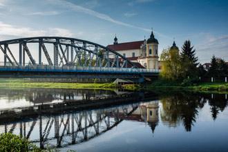 Baltarusija: Karališkasis Gardinas ir Šiaurės rytų Lenkija